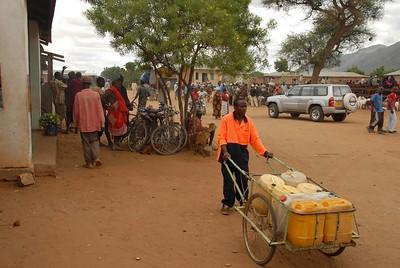 Tanzania Real Life