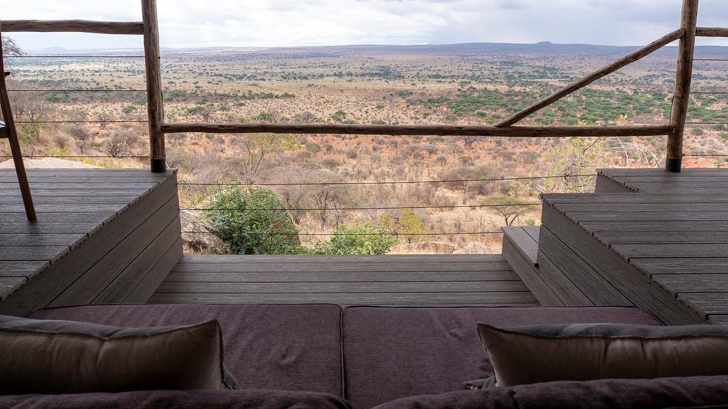Luxury Safari in Tanzania: Lemala Mpingo Ridge Lodge