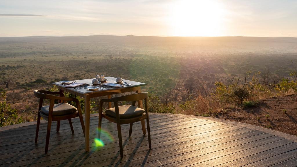 Luxury Safaris: Lemala Mpingo Ridge in Tanzania
