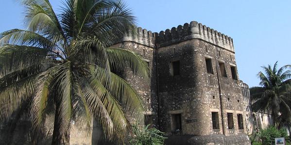 Zanzibar Favorites