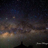 Milky Way Ngorongoro