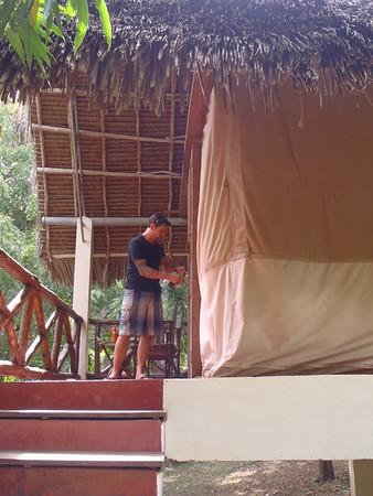 The start of MKOMA BAY adventures--TANZANIA