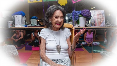 Tao 101st Birthday Celebration
