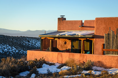 Taos, New Mexico 2014
