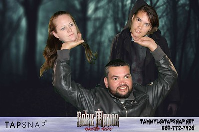 TapSnap 1188 at The Dark Manor