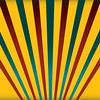 Yellow Circus Background