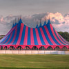 Circus Tent Day