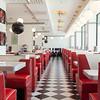 Diner Indoor