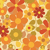 70s Flowers