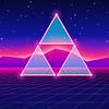 Triangle Dance Floor