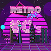 Retro Style 80's