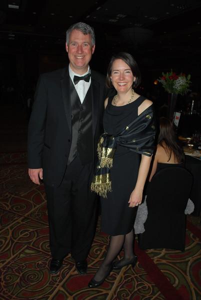 Tim Costigan and Kathleen McLaughlin (1)