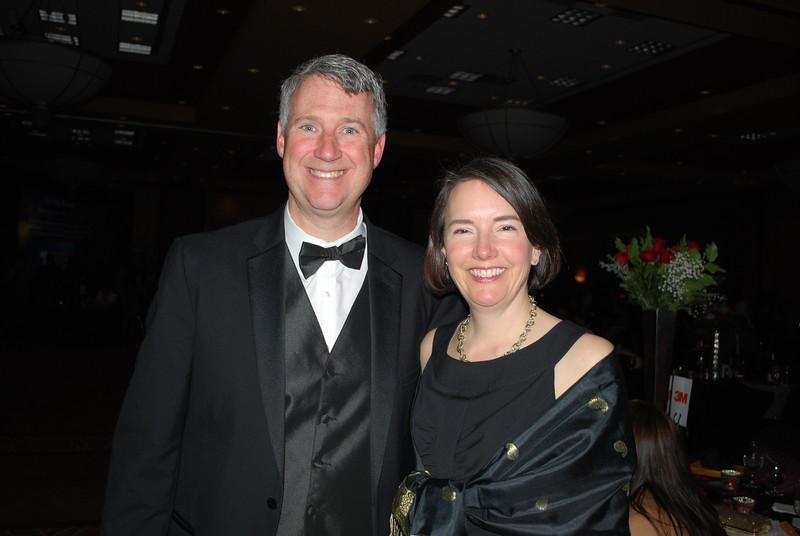 Tim Costigan and Kathleen McLaughlin