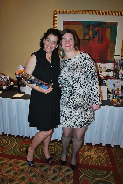 Jennifer Quezada and Michelle Hunter (1)
