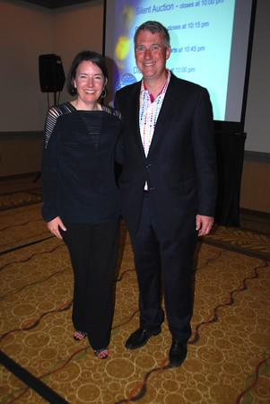 Kathleen McLaughlin and Tim Costigan4