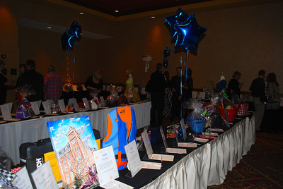 Silent Auction1