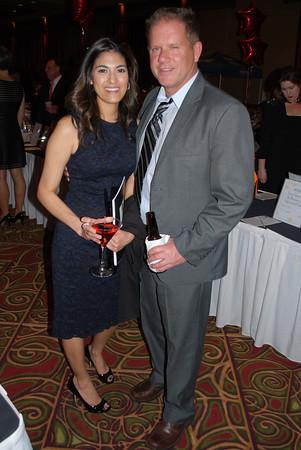 Melissa Gomez, Mark Crowe2