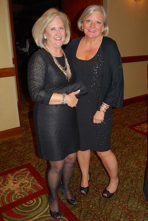 Beth Collins, Julie McKenzie2