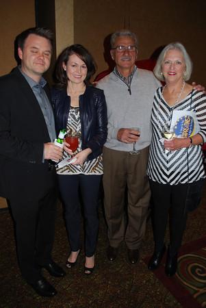 Matt & Christine Allen, Paula & Martha Bergent2