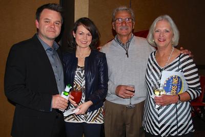 Matt & Christine Allen, Paula & Martha Bergent1