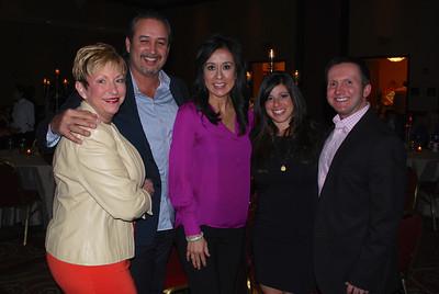 Celia Swanson, Mike & Gisel Ruiz, Jill & Mike Gonce1