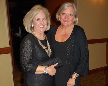 Beth Collins, Julie McKenzie1