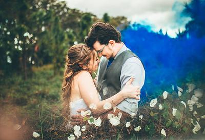 Tara + Chandler Wedding
