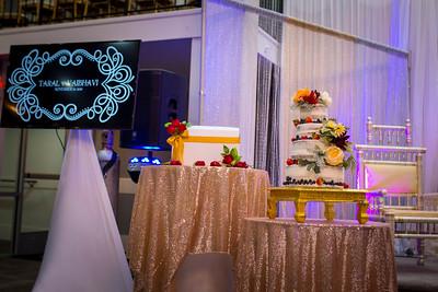Taral & Vaibhavi Reception 0010