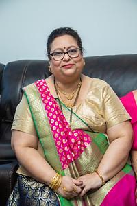 Taral & Vaibhavi Vasant 0028