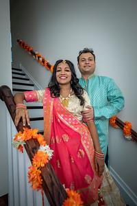 Taral & Vaibhavi Vasant 0015