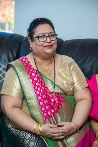 Taral & Vaibhavi Vasant 0027
