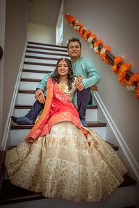Taral & Vaibhavi Vasant 0016