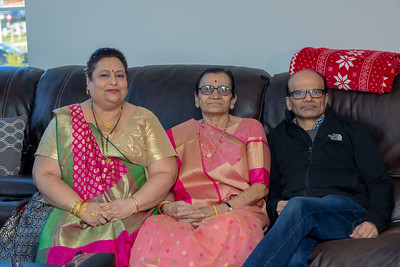 Taral & Vaibhavi Vasant 0031