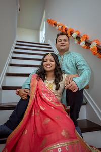 Taral & Vaibhavi Vasant 0019