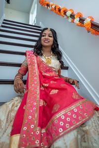 Taral & Vaibhavi Vasant 0013