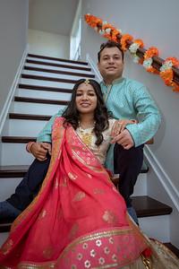 Taral & Vaibhavi Vasant 0018