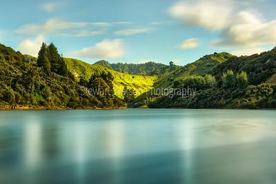 Lake Rotorangi
