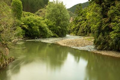 Awakino River