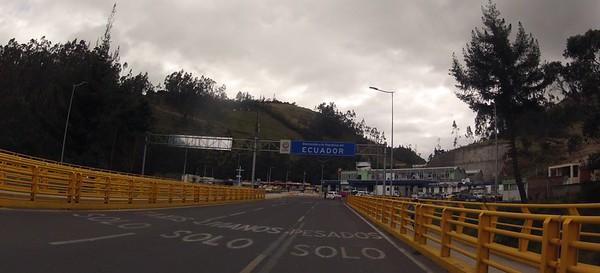 Border X