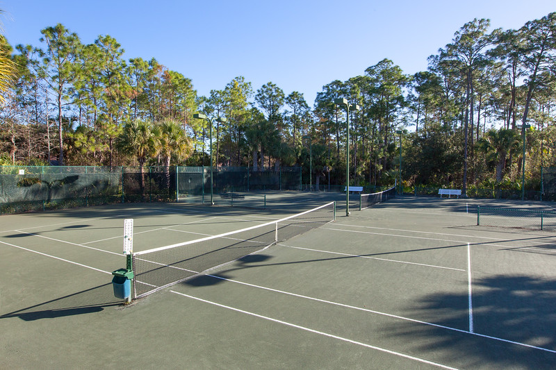 Tarpon Bay Tennis
