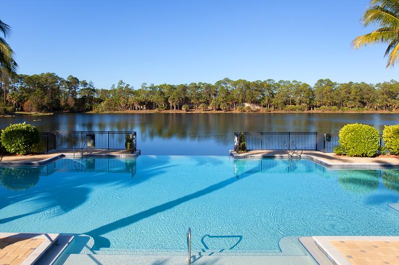 Tarpon Bay Pool