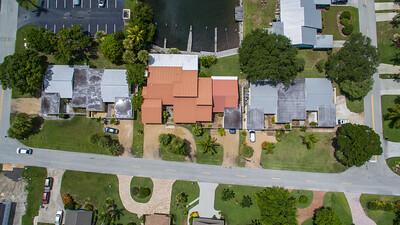 Tarpon Apartments - Aerials-56
