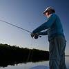 Tarpon Fishery
