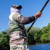Daniel, Campeche Tarpon Fishing guide.