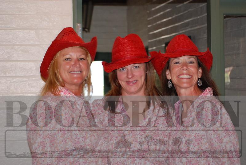2014 Ladies Day Tarpon Tournament