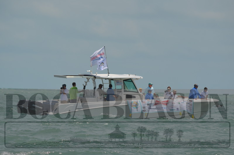 2014 World's Richest Tarpon Tournament