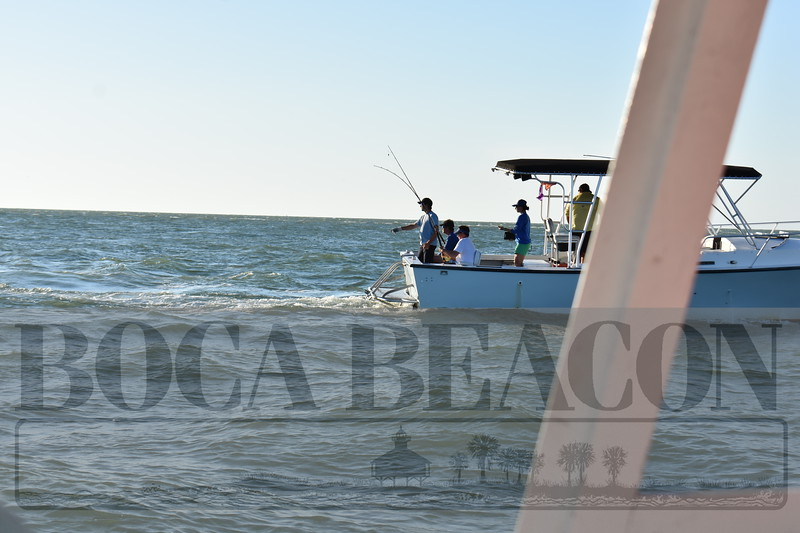 2019 Howl at the Moon Invitational Tarpon Tournament