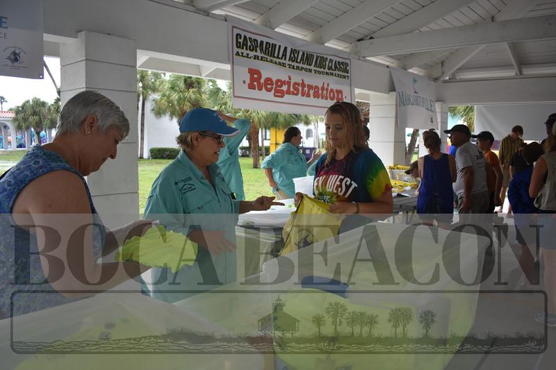 Gasparilla Island Kids Classic 2017