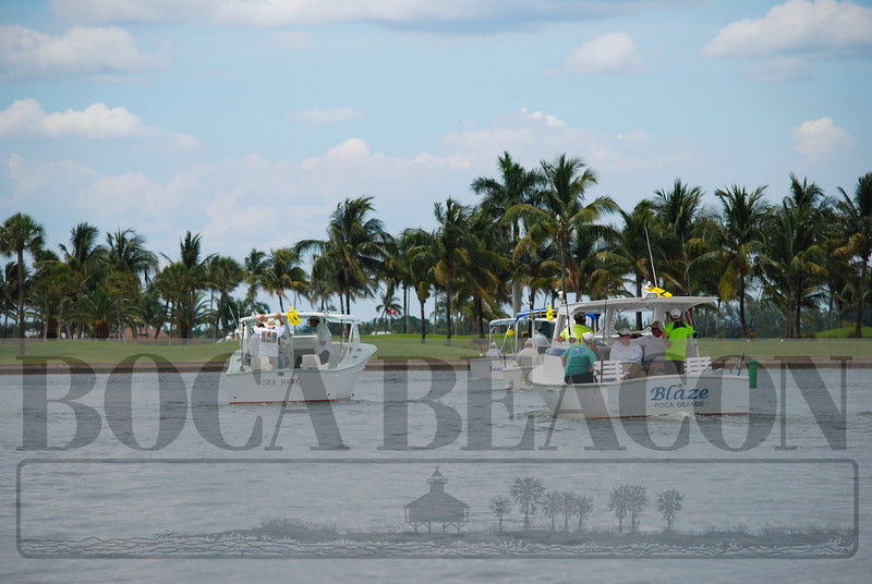 World's Richest Tarpon Tournament 2015