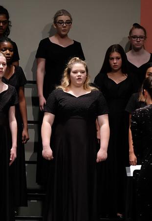 Taryn - Choir 10-23-17